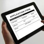 Michigan insurance industry jobs application form