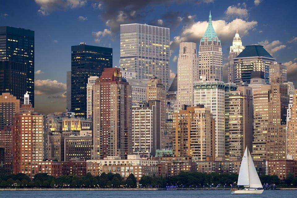 New York City Aetna Insurance