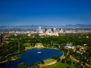 denver colorado health insurance