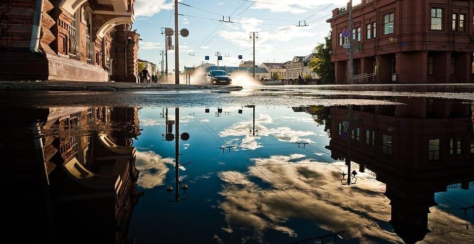 flood city texas insurance law