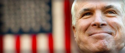 John McCain vs Graham-Cassidy health care bill