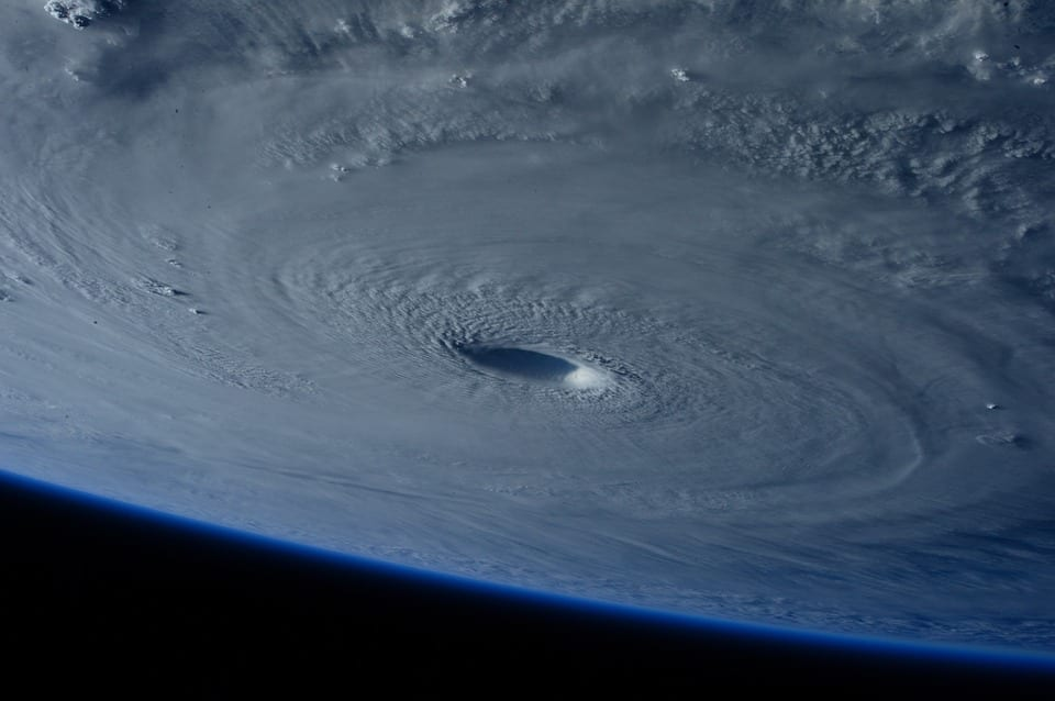 hurricane irma - florida private flood insurance market