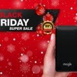 Black friday mogix insurance agent gift
