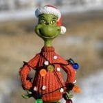 Grinch christmas present insurance