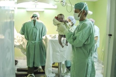 pediatrician baby Vermont children's health insurance