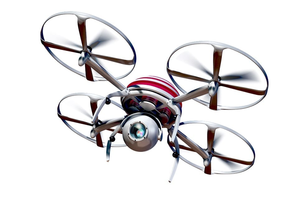 drone insurance policy