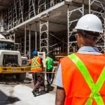 Illinois workers compensation - Construction Site - Construction Workers