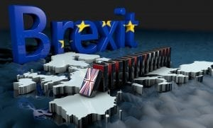 Insurance Industry - UK insurance industry not ready for Brexit - Domino