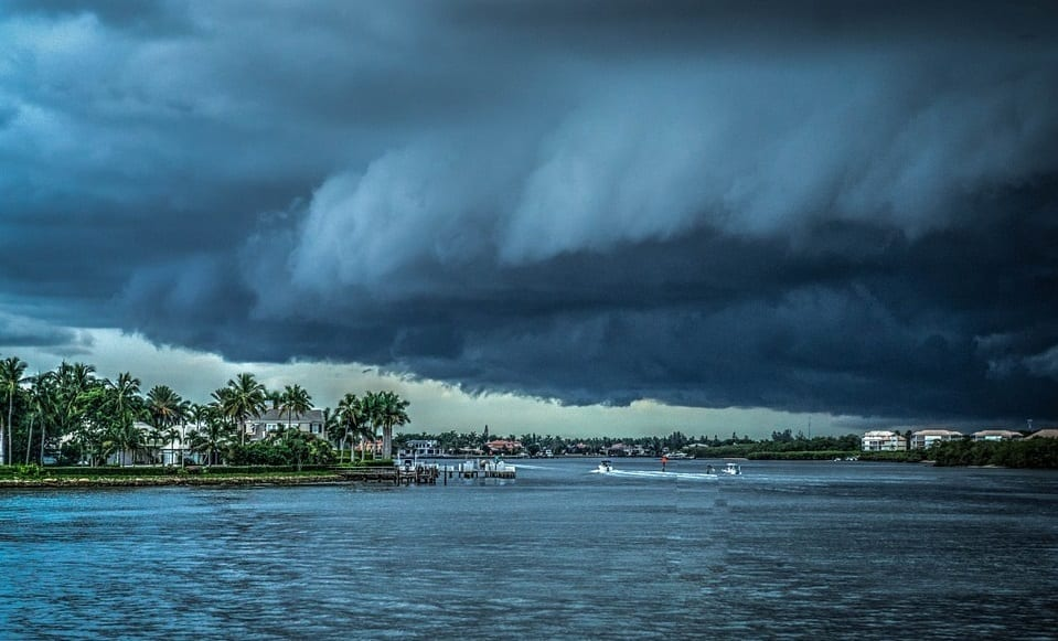 2018 Hurricane Season - Hurricane - Storm - Florida