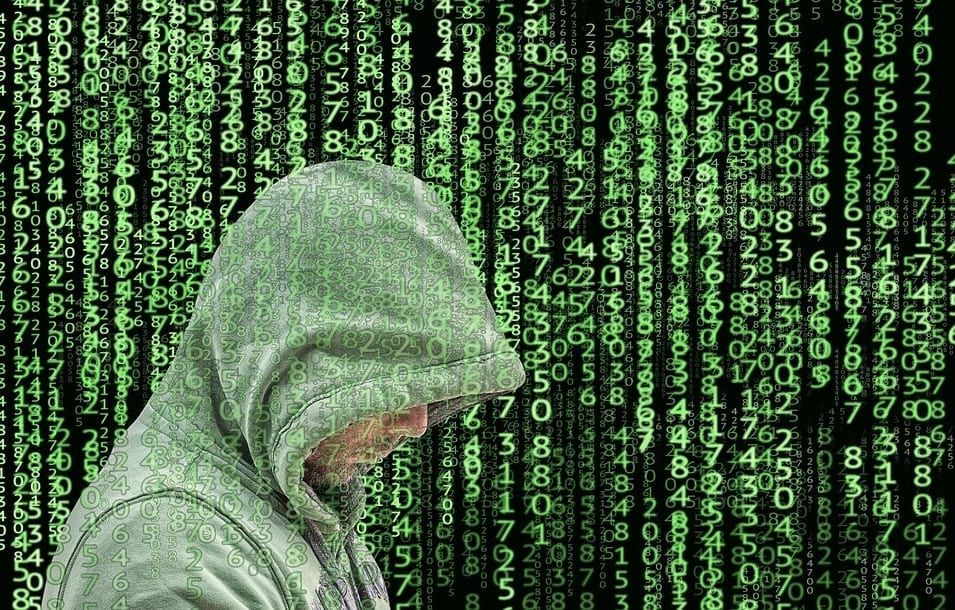 Cyber insurance policy - Hacker - malware - online attack
