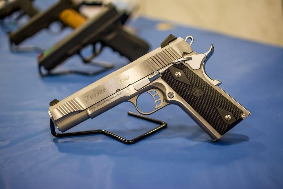 Insurance crackdown - Gun Insurance - Guns