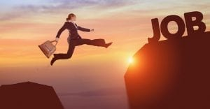 Insurance industry hiring - Leaping for Job