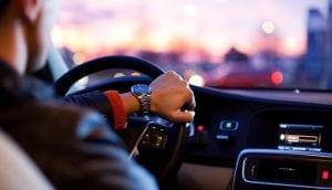 Auto insurance liability - Driver