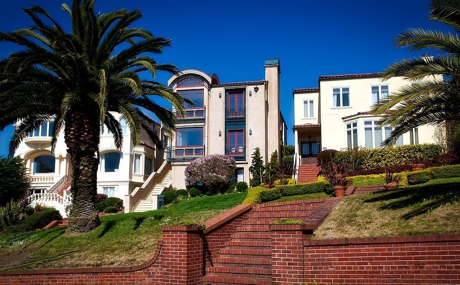 California home insurance - Home in California