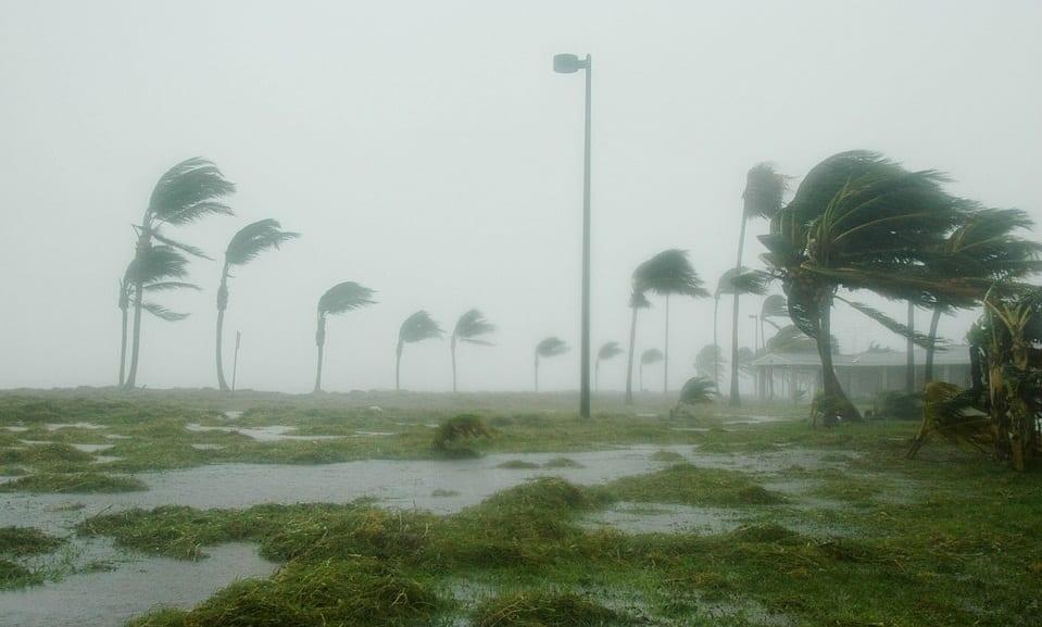 Florida hurricane insurance - Hurricane in Florida