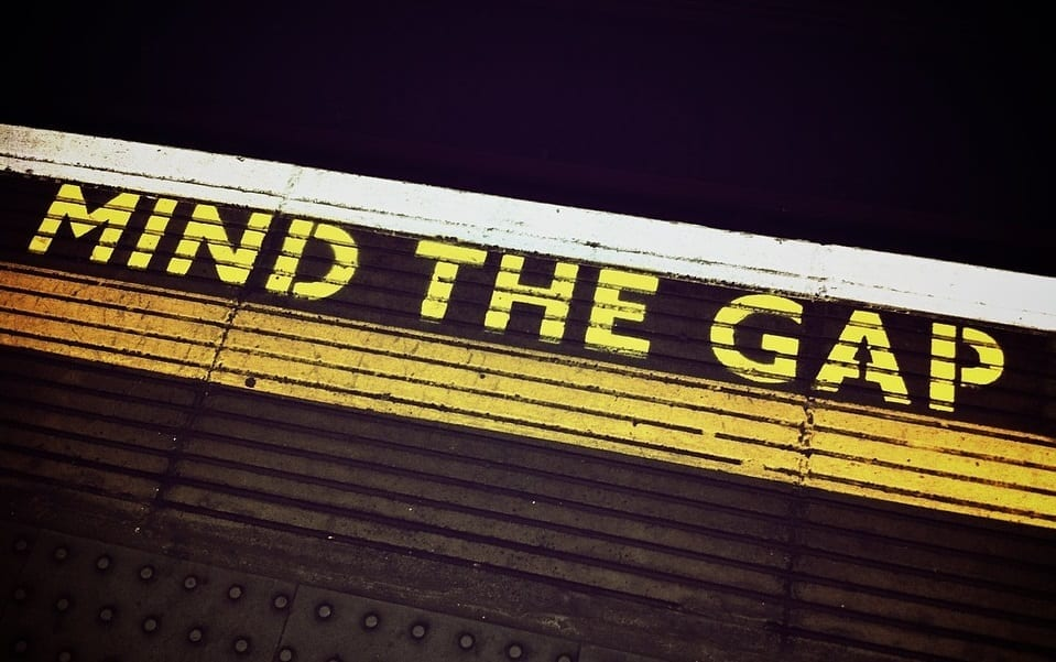 Health Insurance Gap - Mind the Gap platform