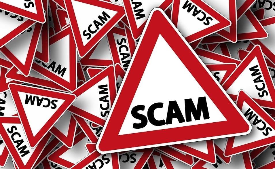 Health insurance scam - Scam alert