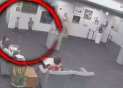 Kansas insurance company claim paid out after child knocks over $132,000 statue
