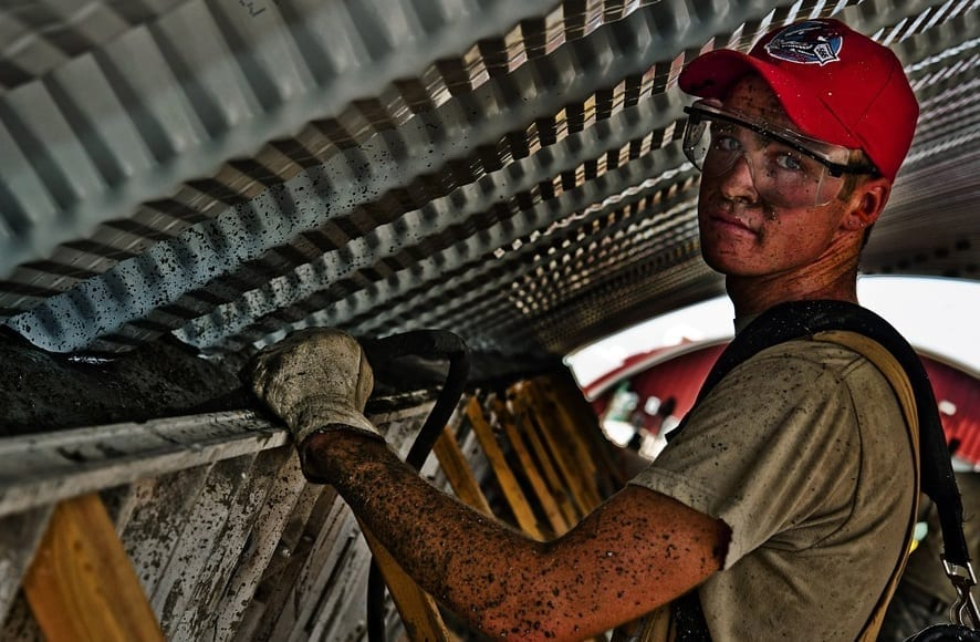 Louisiana workers compensation - Worker - Construction