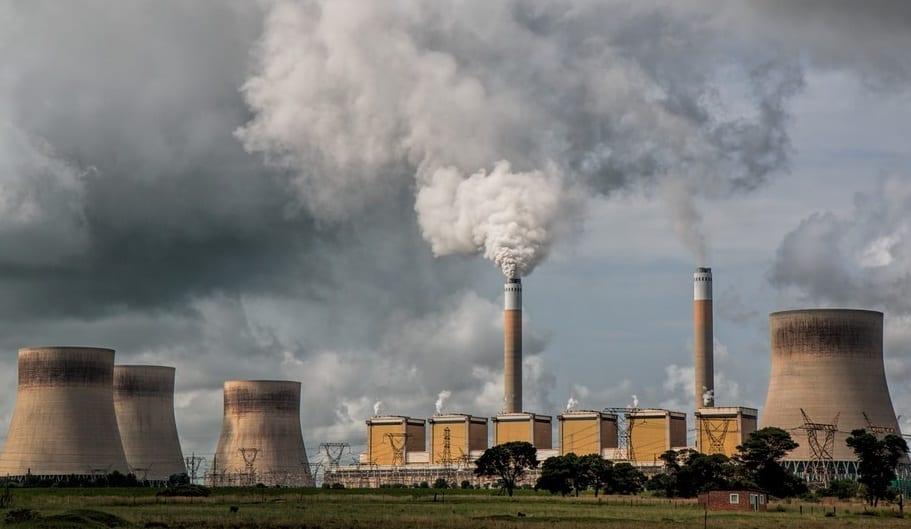 Swiss Re insurance - Coal Station