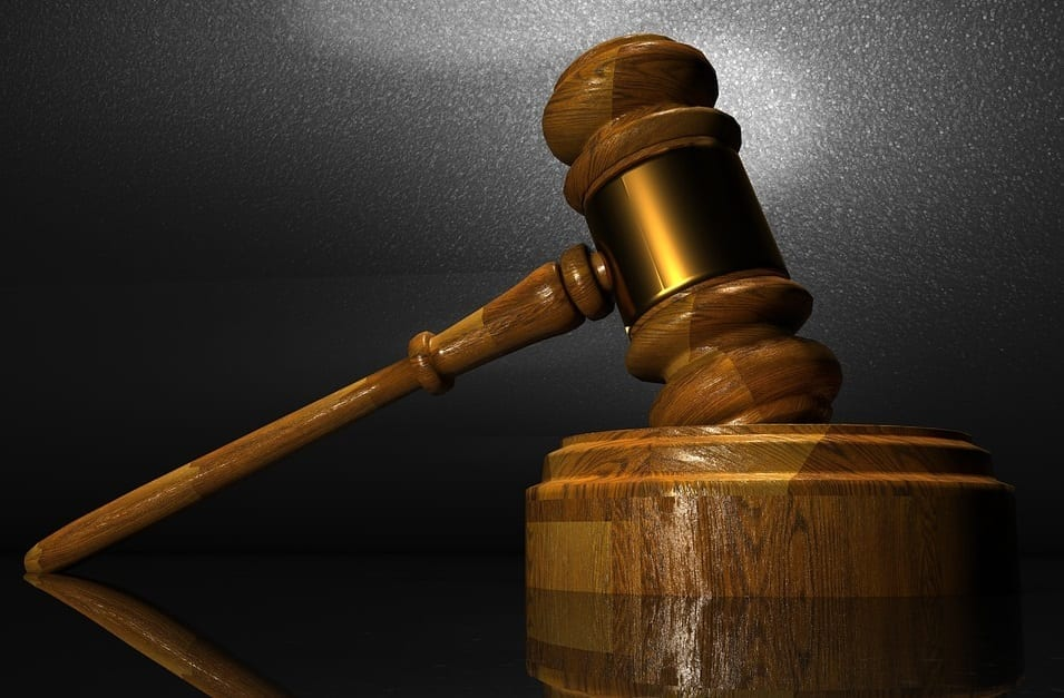 Workers Compensation Fines - Gavel -law