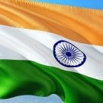 India health care overhaul - Flag of India
