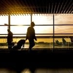 Travel insurance benefits - airport