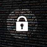 cybersecurity insurance - cyber security - screen - lock