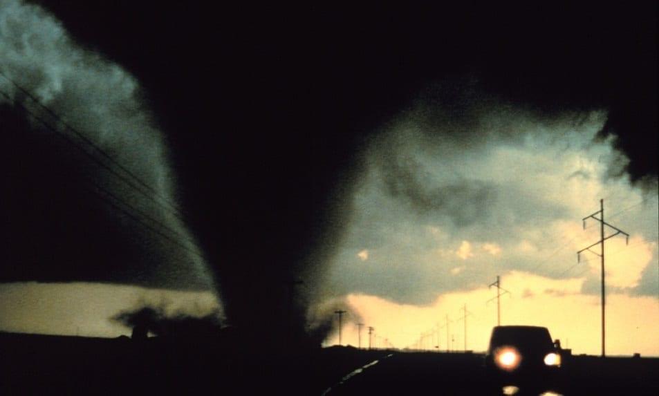 Canadian tornado insurance - Tornado