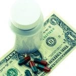 Health insurance rate increases - cost of health insurance - pills - money