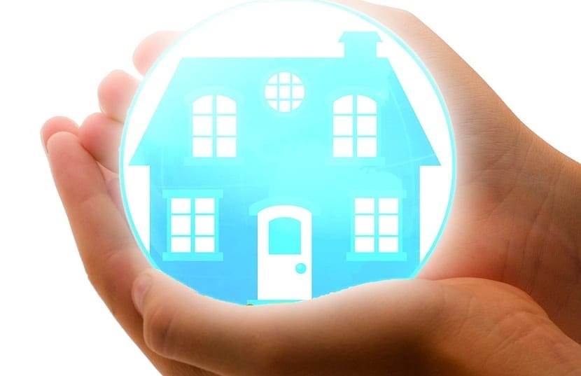 Home Insurance Customers - Home In hands
