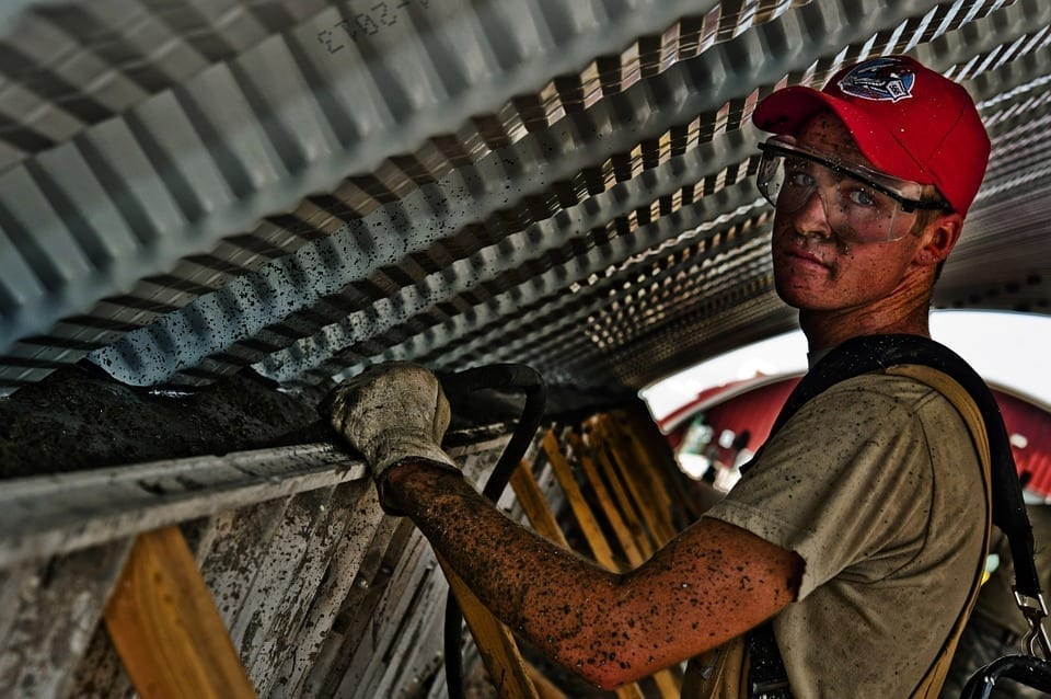 California Workers Compensation - Construction Worker