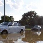 Hurricane Florence Damage - Flooding