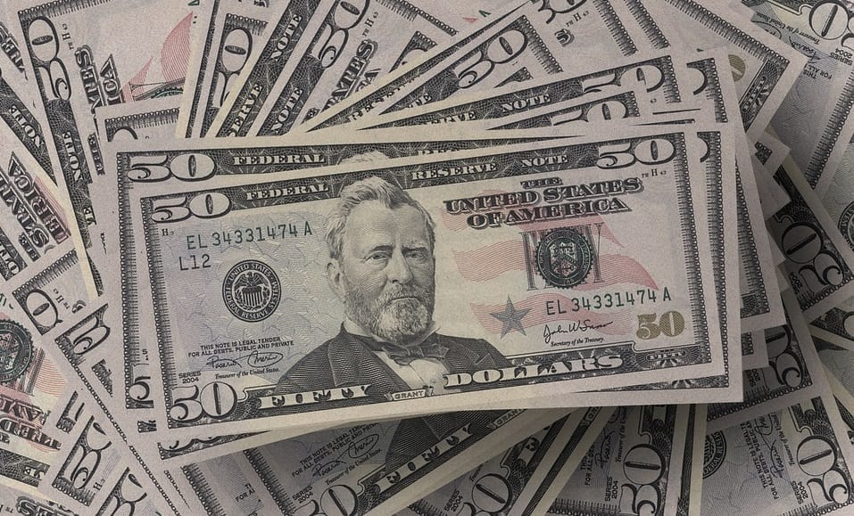 Hurricane Michael losses - Money