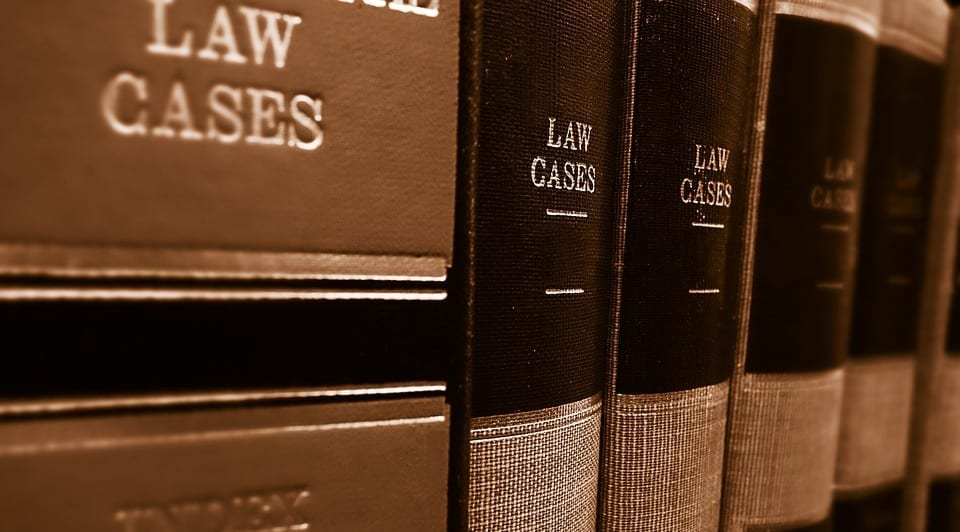 Auto insurance program - Law Case Books - Lawsuit