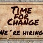 Insurance industry worker shortage - Hiring - Jobs