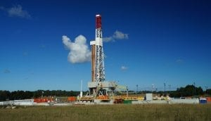 Steadfast Insurance - Oil and Gas Drilling Rig