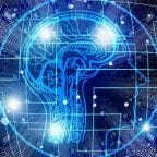 AI Technology - Brain Think - Artificial Intelligence