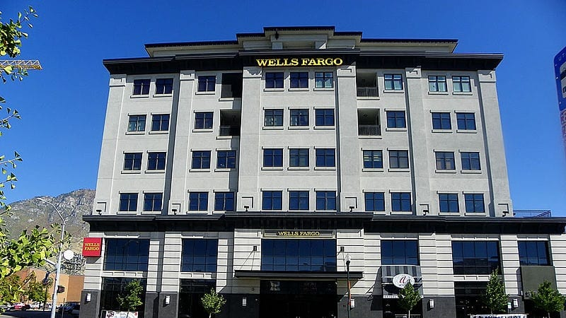 California Renters Insurance - Wells Fargo Building