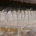 Frozen pipe insurance claims - Frozen Pipe -Ice