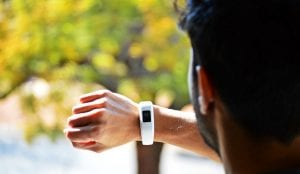 Health Insurance members - Fitness Tracker