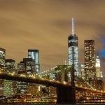 New York Health Insurance - Brooklyn Bridge