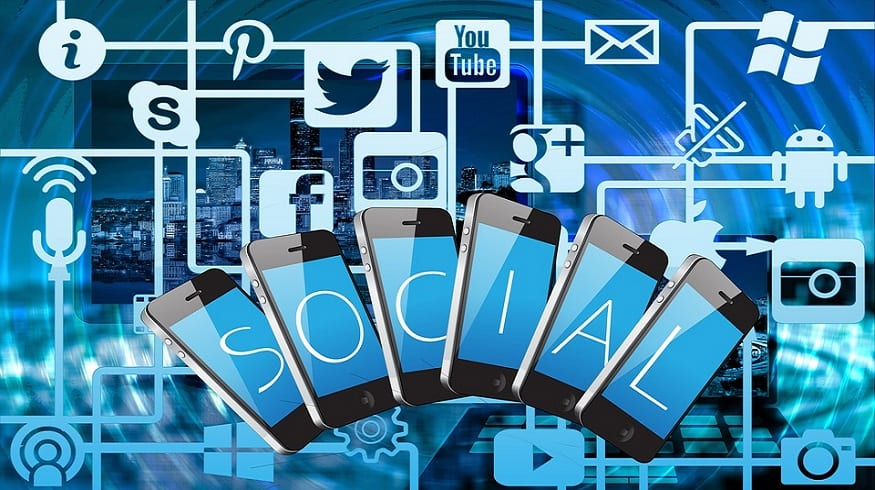 life insurance premiums - social media