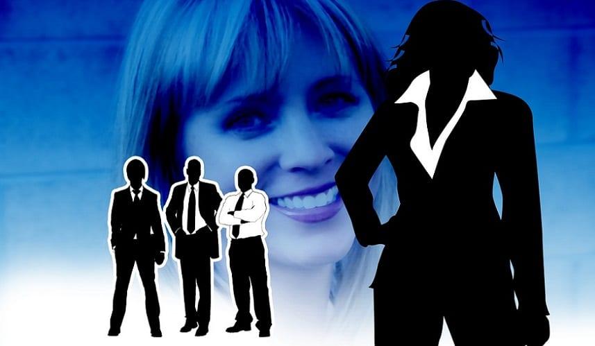 Executive Women - Women in Senior Role