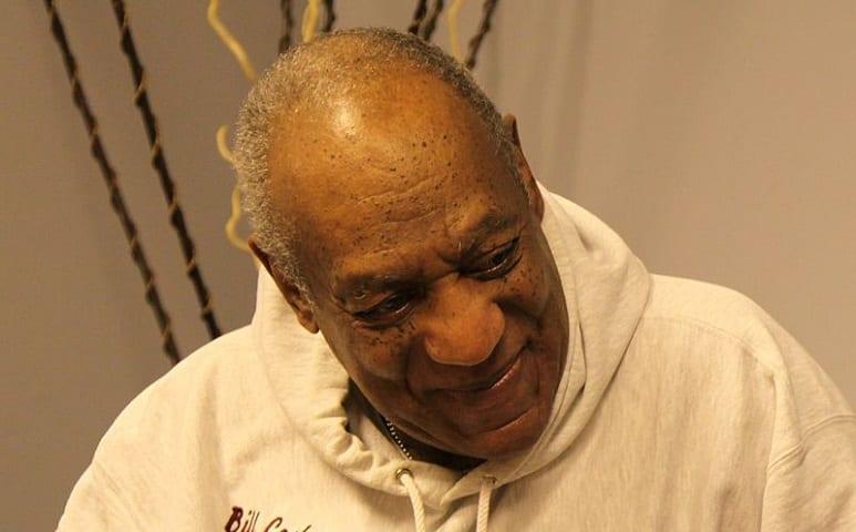 Bill Cosby defamation lawsuit - Bill Cosby