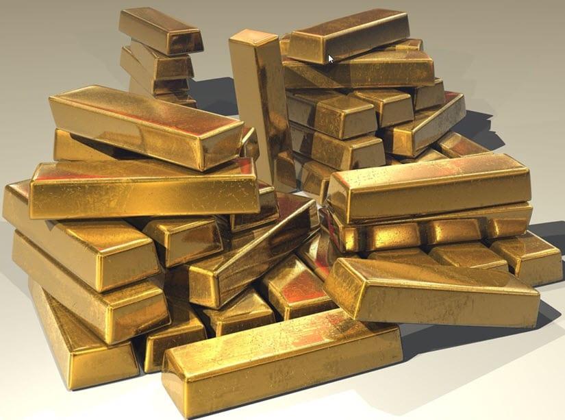 Gold Assets