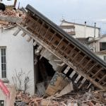 Japanese Earthquake Insurance - Earthquake damage
