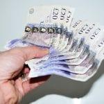 Pet insurance payouts - GBP