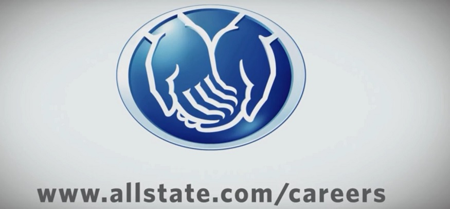 Allstate Jobs - logo - careers - Allstate Insurance YouTube