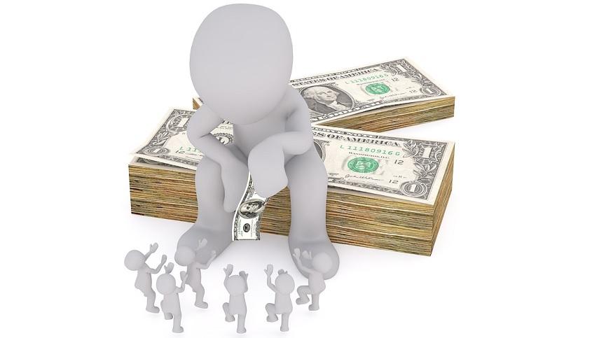 Georgia Insurance Commissioner - Dangling money